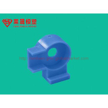 Plastic Parts Manufacturing for Building Construction Material