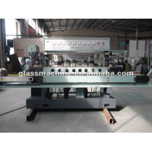 QJ877A-8-2 glass grinding machine special for cabinet glass