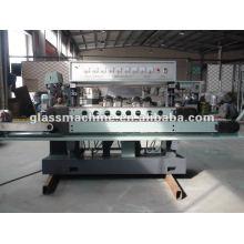Borda de vidro QJ877A-8-2 máquina especial de IVA de vidro