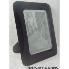 Acrylic Glass Curve Photo Frame