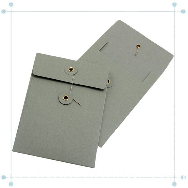 Kraft Envelope with String LY2017031902-14