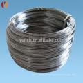 Industrial Gr7 titanium wire used for fishhook price 1kg in korean
