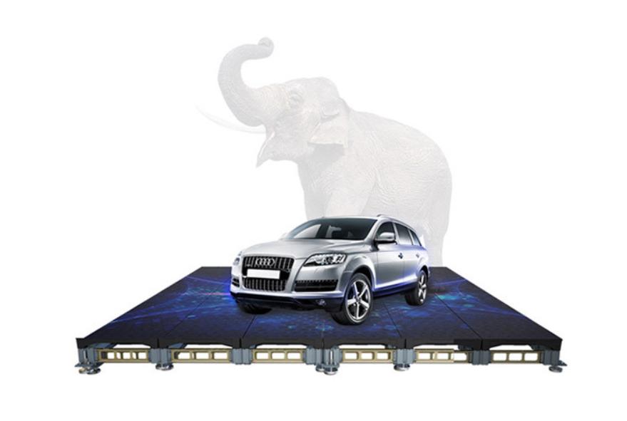 High load-bearing performance