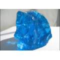 Piedra de cristal vendedora caliente con precio bajo
