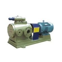Multi-Usage Double Screw Pump