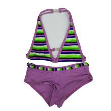 Swimwear Sexy para Crianças Crianças Swimwear por atacado