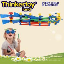 Популярные пластиковые развивающие игрушки для детей