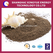 manganese sand water filter media for remove iron from drinking water