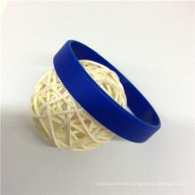 2016 Promotion Gift Bulk Cheap Custom Silicone Wristbands