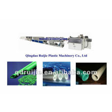 High quality-PPR pipe production line (one year warranty time)