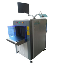 Energy Saving Security X Ray Metal Detectors Machine for Baggage / Parcel