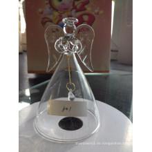 Hand Weihnachten geblasen Glas Ornament