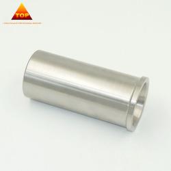 Hot dip gavanzing Stellite sink roll bushing