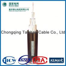 ¡Fuente profesional de la fábrica !! Cable / cables eléctricos de baja tensión de alta pureza y cables