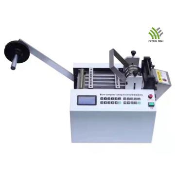 Máquina de corte automática de rolo de papel para folha