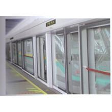 Zug Sicherheitstor / Raiwaly Safe Gate
