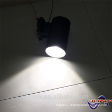 Mais novo 20 watt brigdelux levou parede cúpula luz