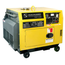 Dieselgenerator (HC3GF-LDE)