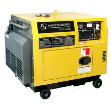 Дизельный генератор (HC3GF-ЭОС)