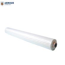 Tissu balistique de haute densité de balle de module de PE de preuve de module