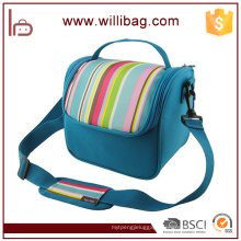 China Factory Wholesale Cooler Tote Ice Bag Insulated Cooler Bag