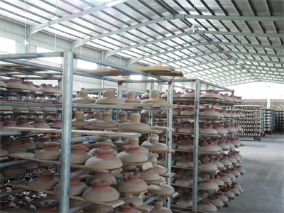 pin insulator factory