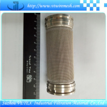 Customized Stainless Steel Filter Cartridge