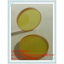 Lentille Concave Zns Plano, Objectif Laser Optique