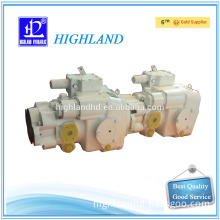 China wholesale hydraulic kits for harvester producer