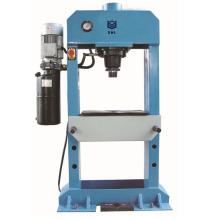 Presse hydraulique à cadre en H
