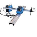 High Efficiency CNC Portable Plasma Flame Cutting Machine