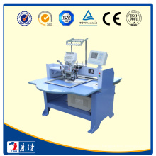 CAP AND FLAT EMBROIDERY MACHINE FROM LEJIA COMPANY