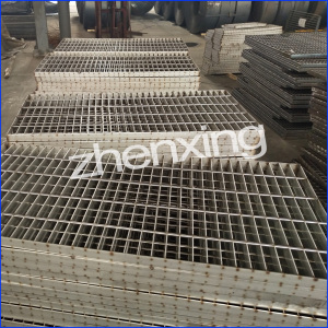 Barisan Light Duty Welded Bar Grating