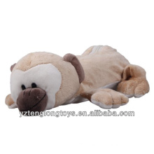 Factory Wholesale Koala Design Cheap Plush Pencil Cases