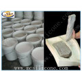 artificial stone mold making rubber silicone
