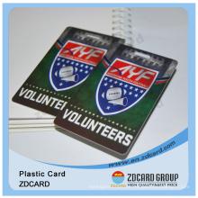 Lf 125kHz Tk4100 / Em4100 Cartão sem contato RFID inteligente