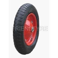 Pu Foam Wheel Tires
