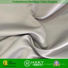 Сатинировка полиэфира microfiber ткань для задней части подушки