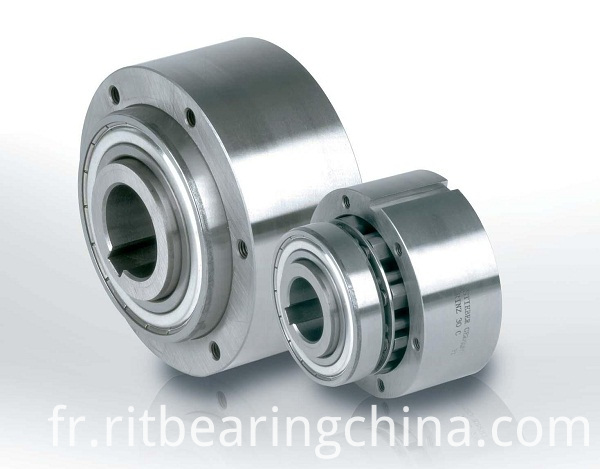 One-way Clutch Bearing GFK Series