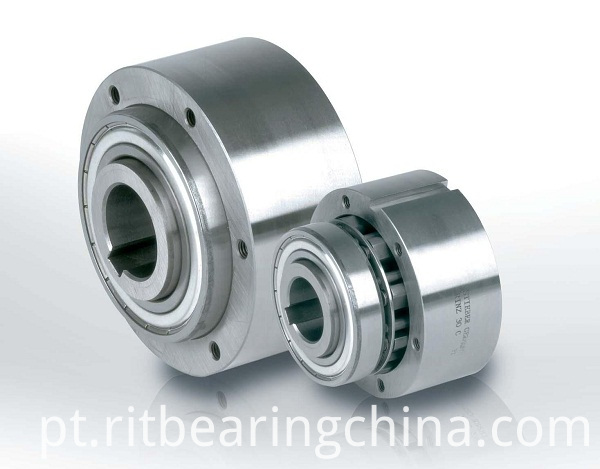 One Way Bearings CSK/CSK..2RS Series
