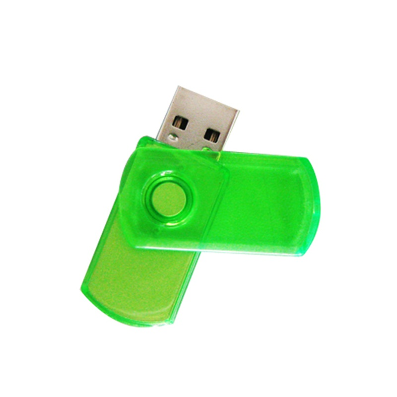 Free Sample OEM Swivel Pendrive