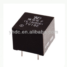 Mini high frequency voltage transformer TV series