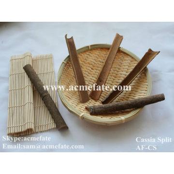 sell cassia whole split