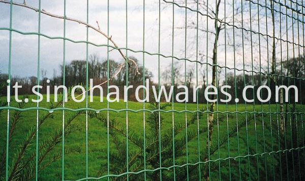 holland-fence