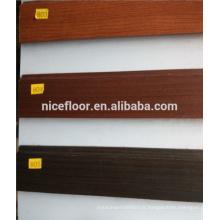 Accessoires de plancher HDF CORE FLOOR SKIRTING