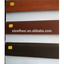 Floor accesories HDF CORE FLOOR SKIRTING