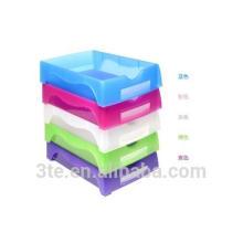 Пластиковые плоские лотки для бумаги Lab Tray for Optical / eyeglass