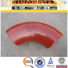 ASTM A335 P11/P12/P22 Alloy Elbow Pipe Fittings