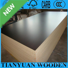 1220*2440 Concrete Formwork Film Faced Marineplex Plywood