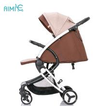 Классическая система путешествий детская коляска 2 в 1 оптовая цена